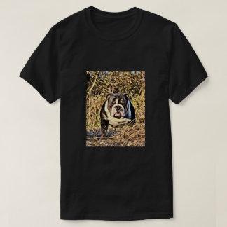 Vader camouflaging shirts