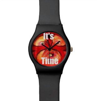 Vader Time Watch