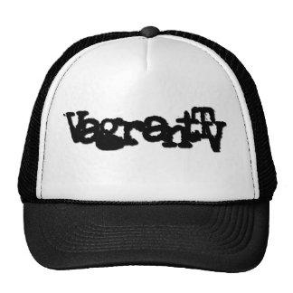 VagrantTV Trucker Cap