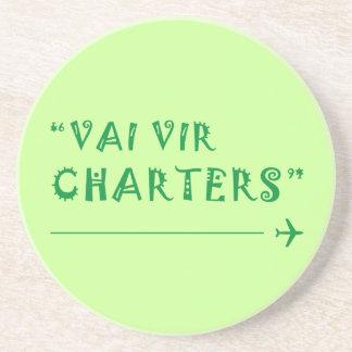 Vai Vir Charters Coaster