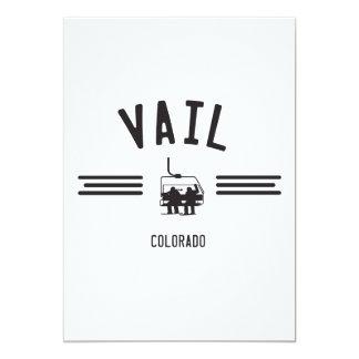 Vail Colorado Card