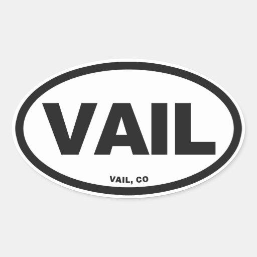 Vail Colorado Stickers