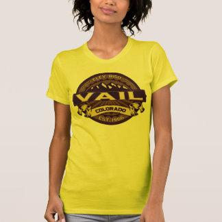 Vail Sepia Tee Shirt