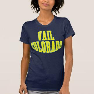 Vail Yellow T-Shirt