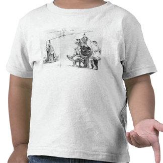 Vain efforts of the Ultras, 1819 Tshirt