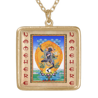 Vajravarahi Cool oriental tibetan Nairatmya Jewelry