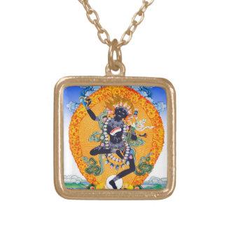 Vajravarahi Cool oriental tibetan Nairatmya Necklaces