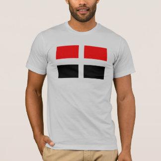 Val d'Aosta independence flag T-Shirt