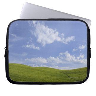 Val d'Orcia, Tuscany, Italy Laptop Sleeve