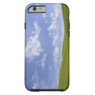 Val d'Orcia, Tuscany, Italy Tough iPhone 6 Case