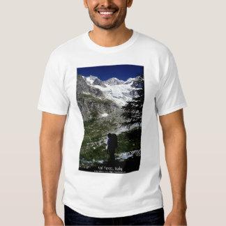 Val Feret, Italy Tshirts