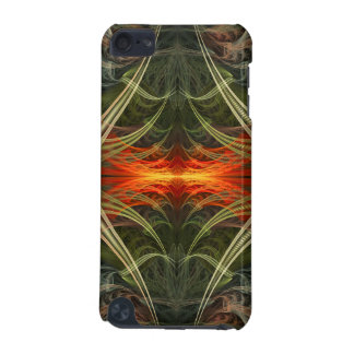 Val Halla Abstract Digital Art iPod Touch 5G Cases