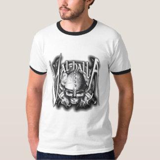 Val_halla Mens Tshirt