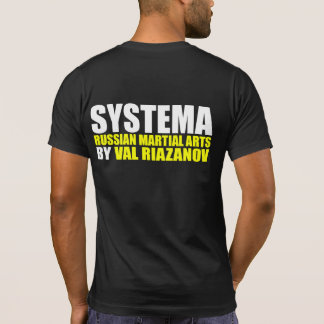 Val riazanov Systema T Shirts