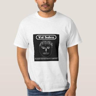 Val Salva T-Shirt