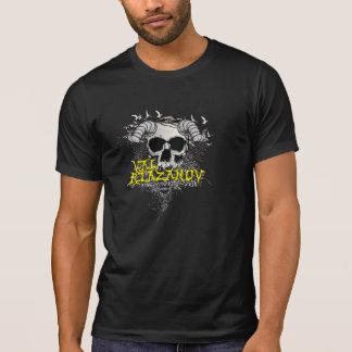 Val Skull T-Shirt