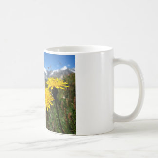 Valais Alps Swiss Coffee Mug