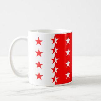 Valais, Switzerland Coffee Mug