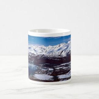 Valdez, Alaska Coffee Mug