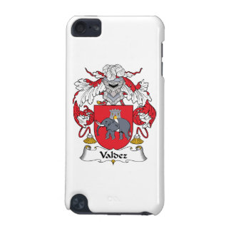 Valdez Family Crest iPod Touch (5th Generation) Cases