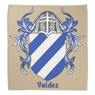 Valdez Historical Coat of Arms Bandannas