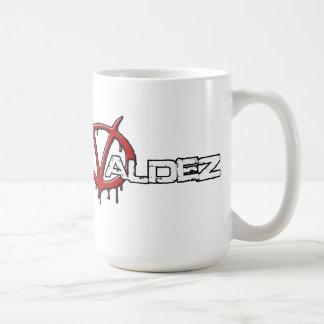 Valdez Coffee Mugs