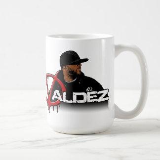 Valdez Mug