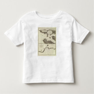 Valdivia Region Chile Tee Shirts