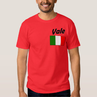 Vale Italy ! T-shirt