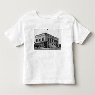 Vale, Oregon Town View of Nelson Block Photograp Shirt