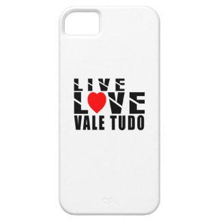 VALE TUDO Designs iPhone 5 Cover