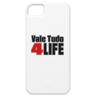 Vale Tudo For Life Barely There iPhone 5 Case