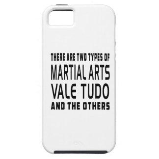 Vale Tudo Martial Arts Designs iPhone 5 Covers