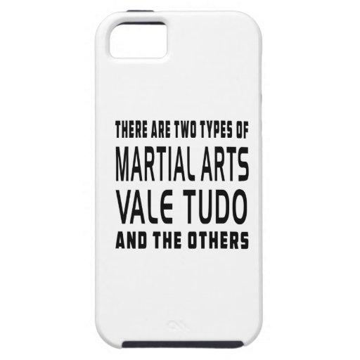 Vale Tudo Martial Arts Designs iPhone 5/5S Cover