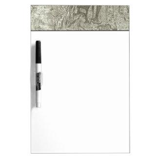 Valence Dry Erase White Board