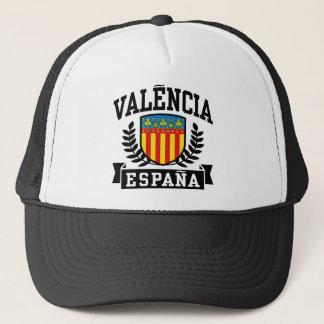 Valencia Espana Trucker Hat