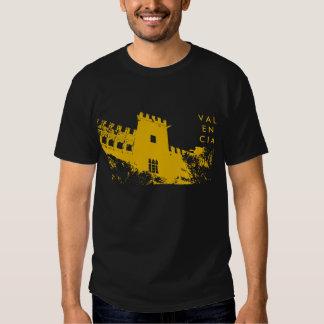 Valencia - La Lonja Tee Shirts