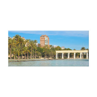 Valencia, Spain Canvas Print