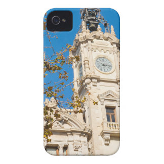 Valencia, Spain iPhone 4 Cover