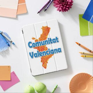 Valencian Community iPad Air Cover