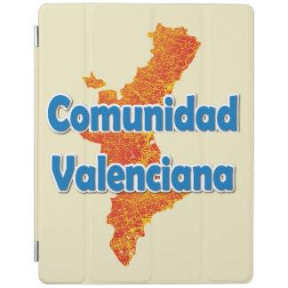 Valencian Community iPad Cover