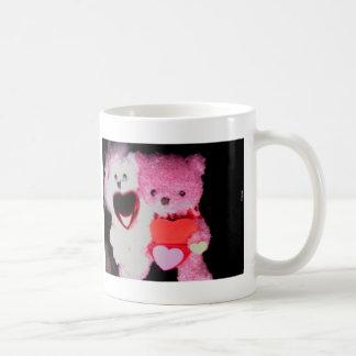 valentine bears Photo 9732 Coffee Mug