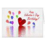 Valentine Birthday Celebration