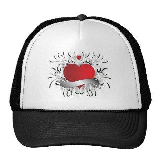 Valentine Cap