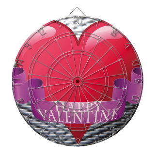 Valentine Dartboards
