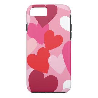 Valentine day gift iPhone 7 case