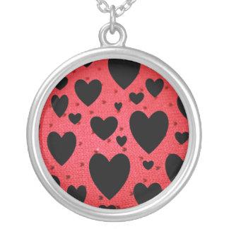 Valentine Day Necklace