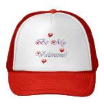 Valentine Designs Trucker Hats