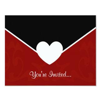 Valentine Envelope 11 Cm X 14 Cm Invitation Card