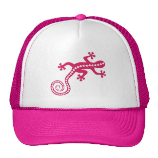 Valentine Gecko Cap